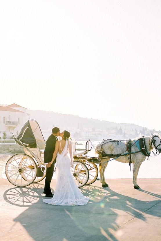 Lavish and Ethereal Greek Hotel Wedding Inspiration – Camilla Cosme Photography 14