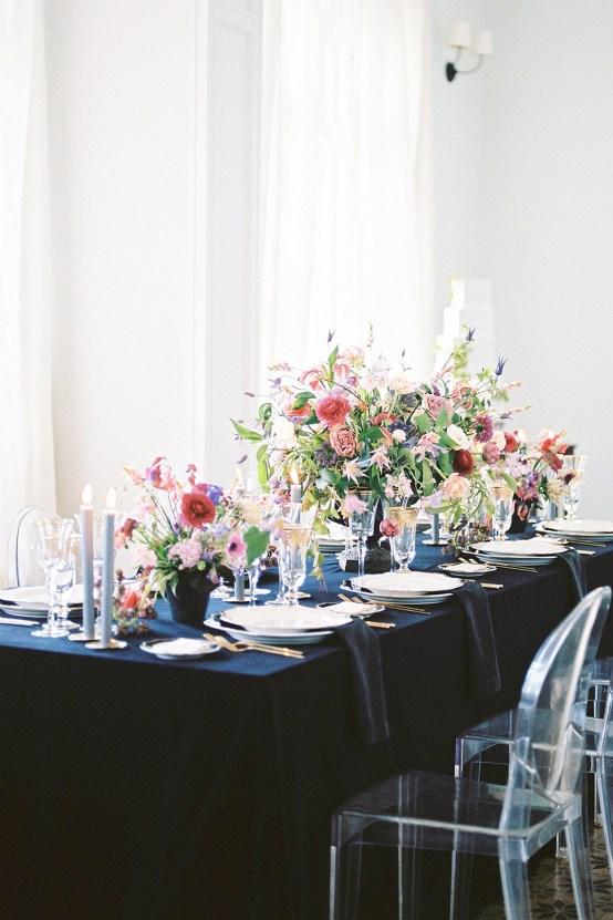 Lavish and Ethereal Greek Hotel Wedding Inspiration – Camilla Cosme Photography 3