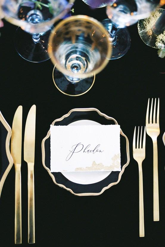 Lavish and Ethereal Greek Hotel Wedding Inspiration – Camilla Cosme Photography 4