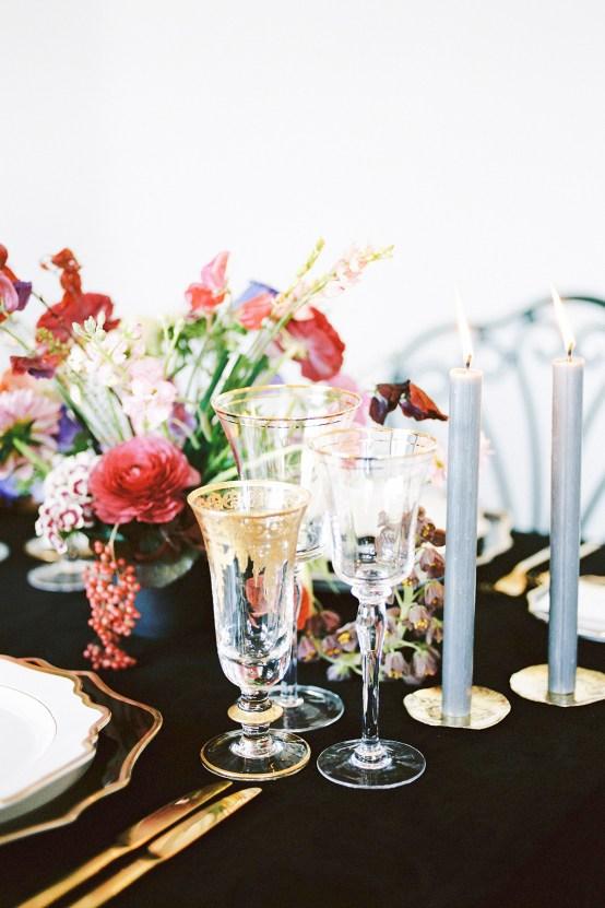 Lavish and Ethereal Greek Hotel Wedding Inspiration – Camilla Cosme Photography 5