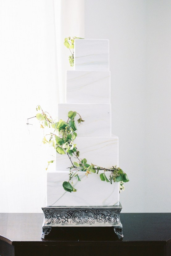 Lavish and Ethereal Greek Hotel Wedding Inspiration – Camilla Cosme Photography 6