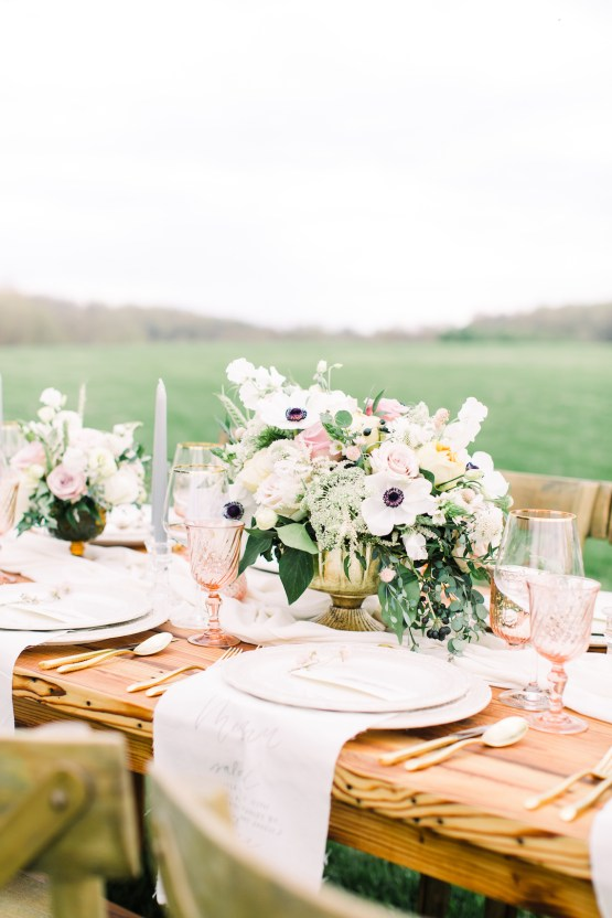 Quaint Country Chic Boho Wedding Inspiration – Sons and Daughters Photography 36
