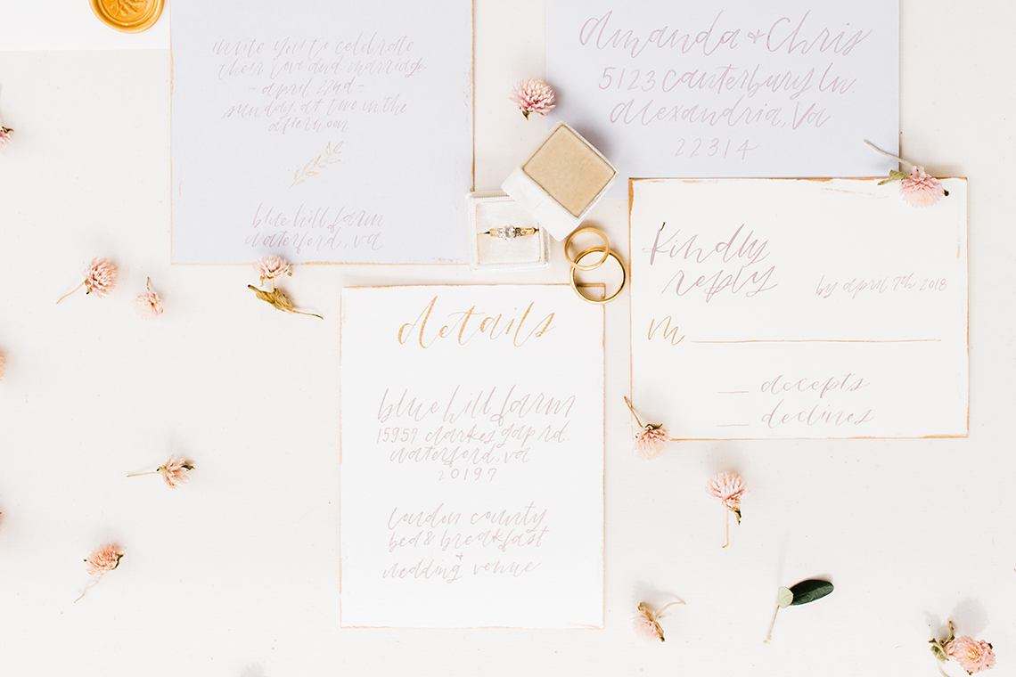 Quaint Country Chic Boho Wedding Inspiration – Sons and Daughters Photography 45