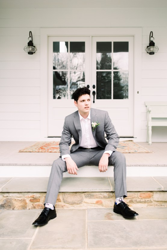 Quaint Country Chic Boho Wedding Inspiration – Sons and Daughters Photography 9