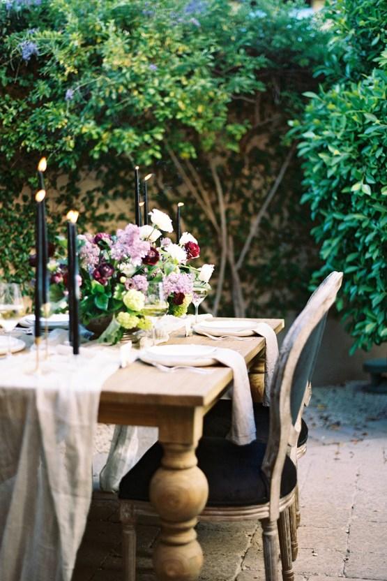 Omni Montelucia Wedding: Basically Brandy Workshop