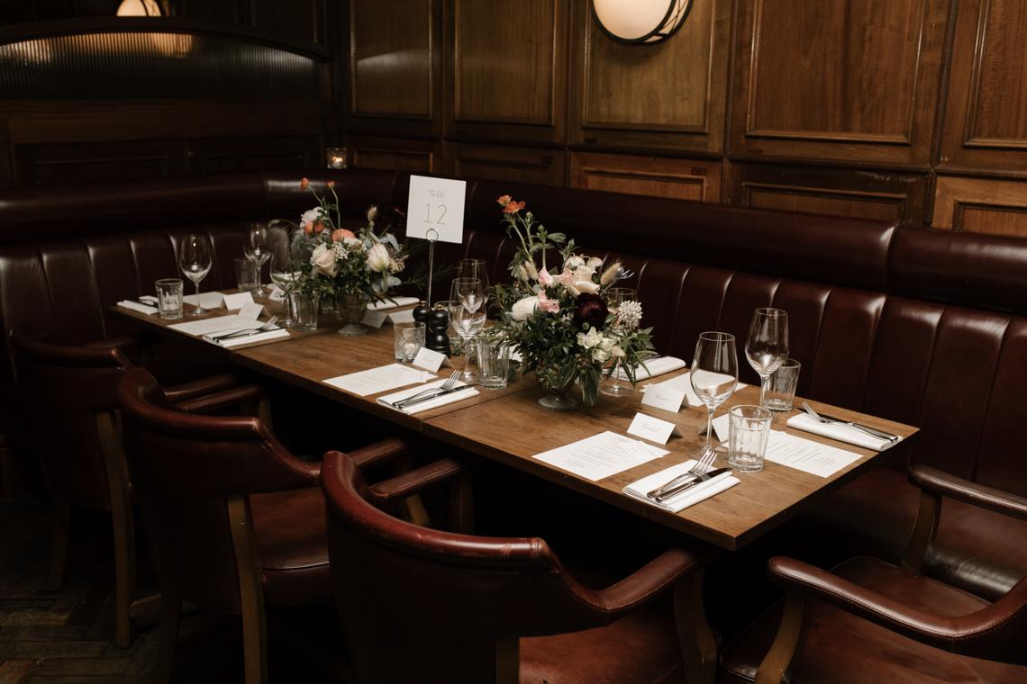 Swanky London Bank Wedding – Jessica Williams 10