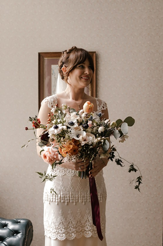 Swanky London Bank Wedding – Jessica Williams 20