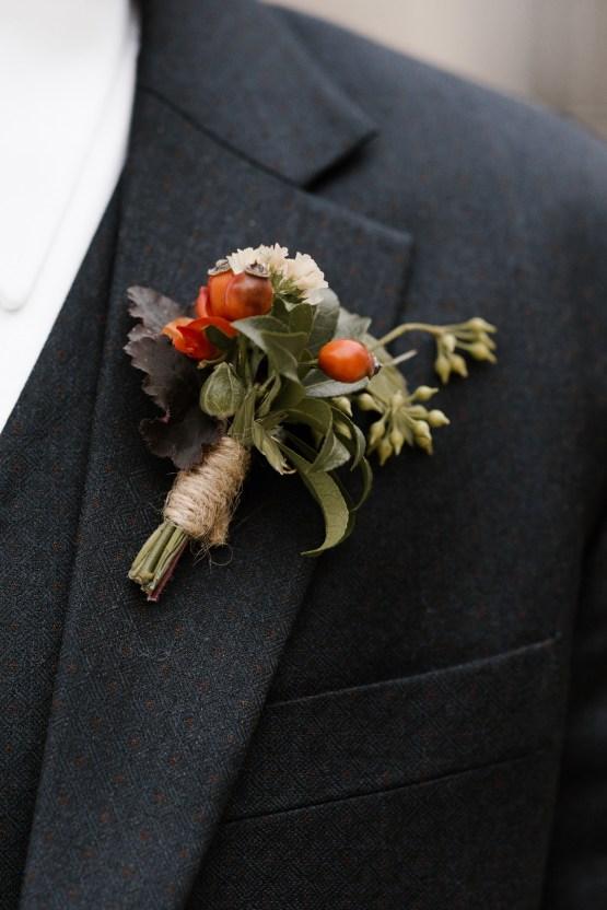Swanky London Bank Wedding – Jessica Williams 35