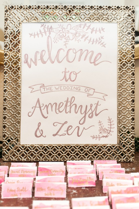 Upscale Art Deco Rhode Island Wedding With A Feathered Dress – Lynne Reznick Photography 45
