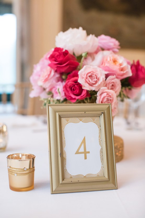 Upscale Art Deco Rhode Island Wedding With A Feathered Dress – Lynne Reznick Photography 47