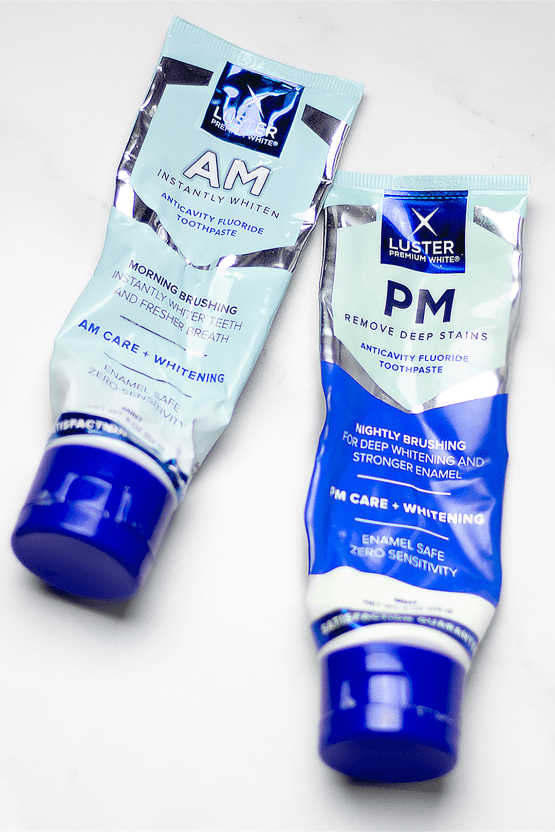 Why You Should Consider Teeth Whitening Before Your Wedding – Luster Premium Whitening System 2