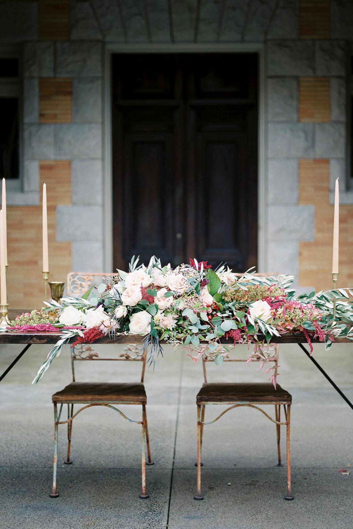 Cairnwood Estate Chateau Fine Art Wedding Inspiration – du soleil photographie 15