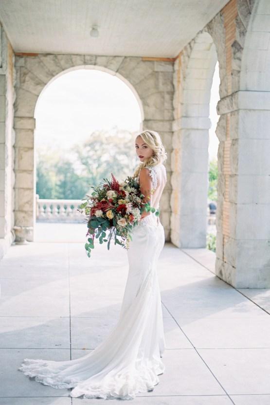 Cairnwood Estate Chateau Fine Art Wedding Inspiration – du soleil photographie 19