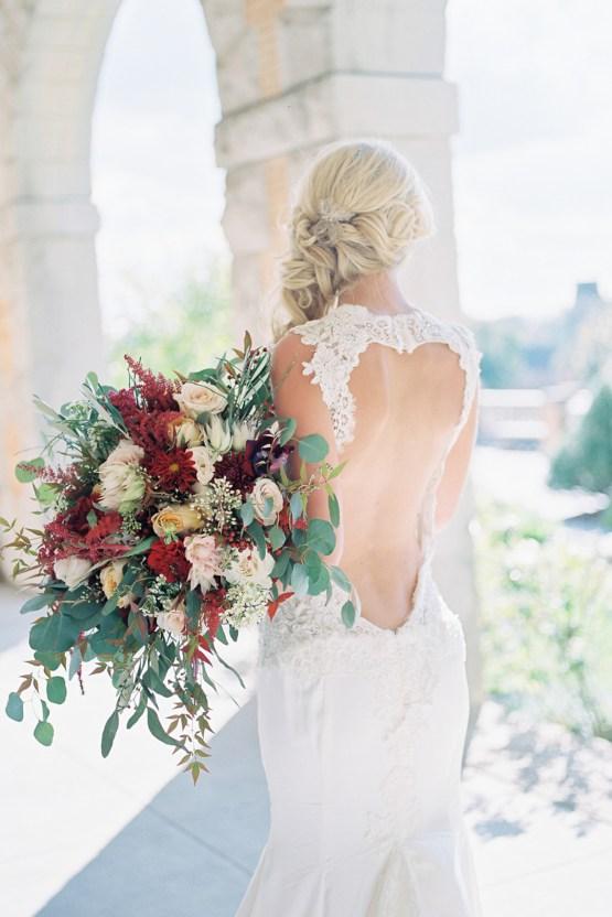 Cairnwood Estate Chateau Fine Art Wedding Inspiration – du soleil photographie 20