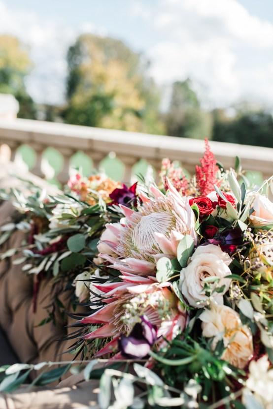 Cairnwood Estate Chateau Fine Art Wedding Inspiration – du soleil photographie 30