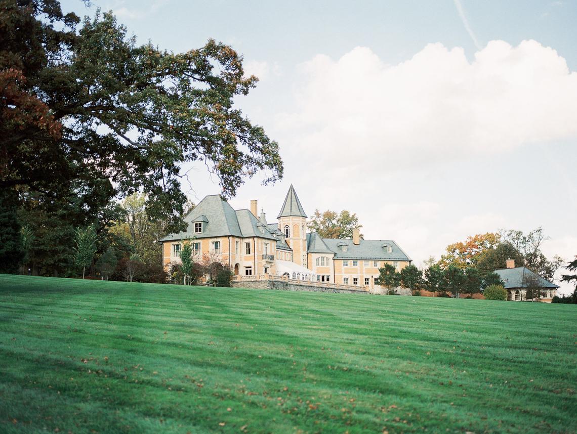 Cairnwood Estate Chateau Fine Art Wedding Inspiration – du soleil photographie 31