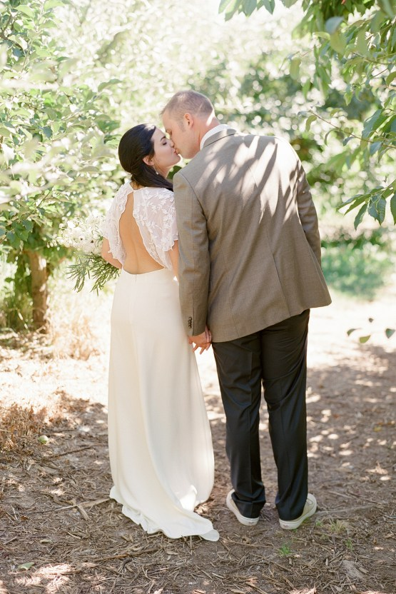 Cute Mt Hood Oregon Orchard Wedding – Simply Splendid Photography 28