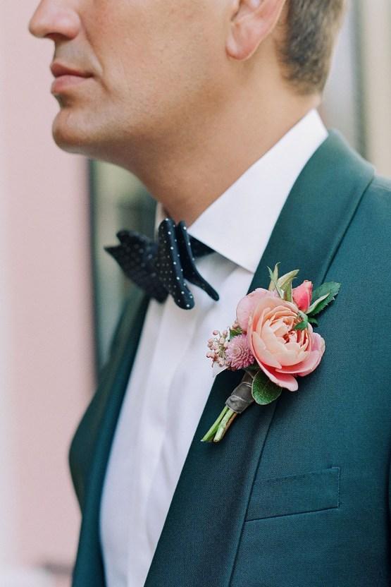 Elegant Fuchsia Wedding Inspiration in Charleston – Carrie Joy Photography – Detailed I Dos 27