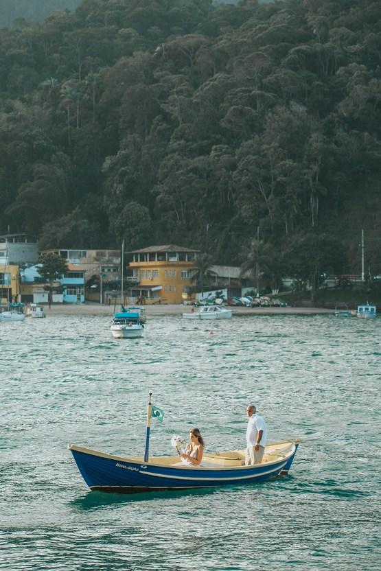 Epic Bohemian Wedding On A Tiny Brazilian Island – Val e Wander Fotografia 6