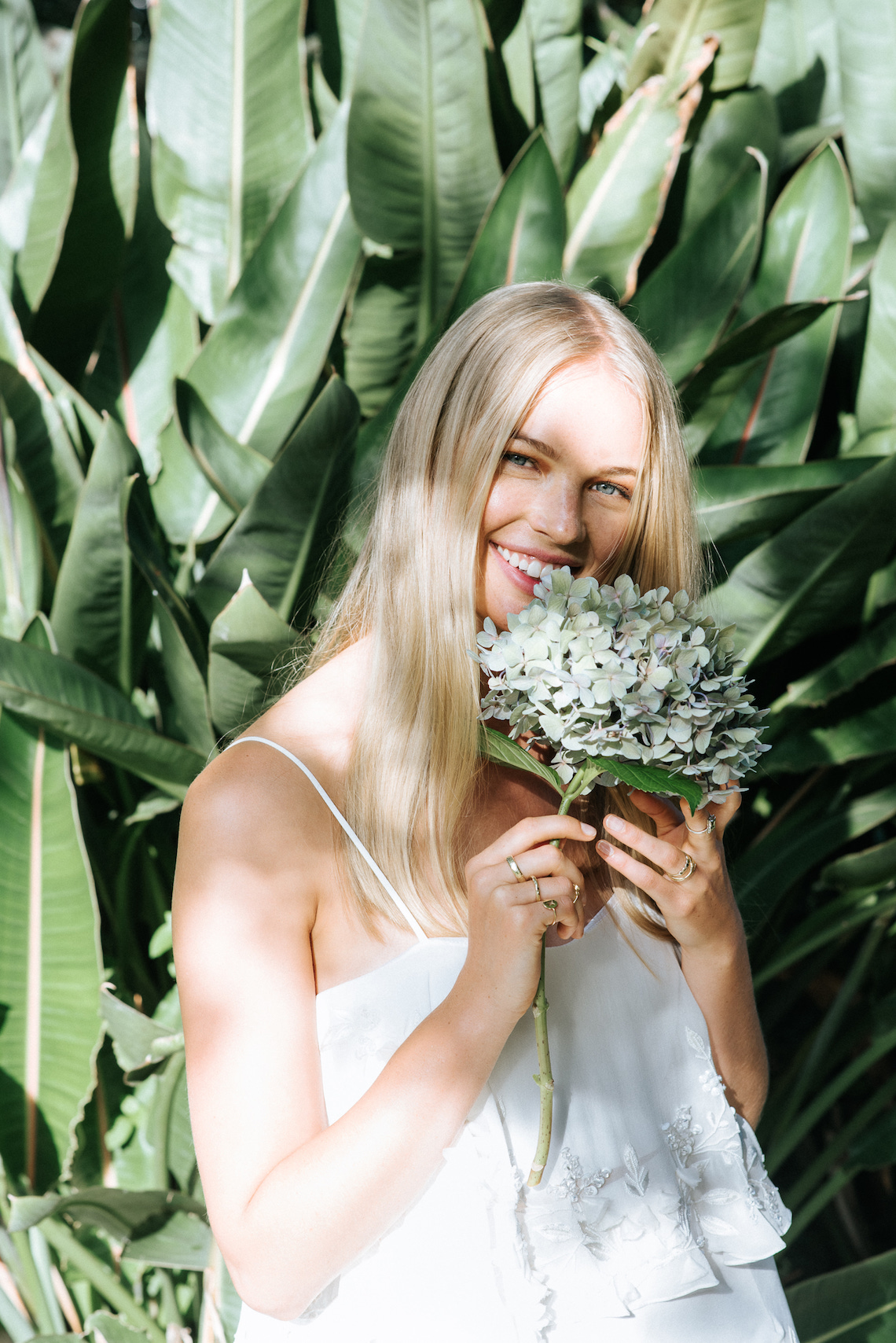 Ethereal Garden South African Wedding Inspiration With Ultra Cool Wedding Dresses – Marilyn Bartman 22
