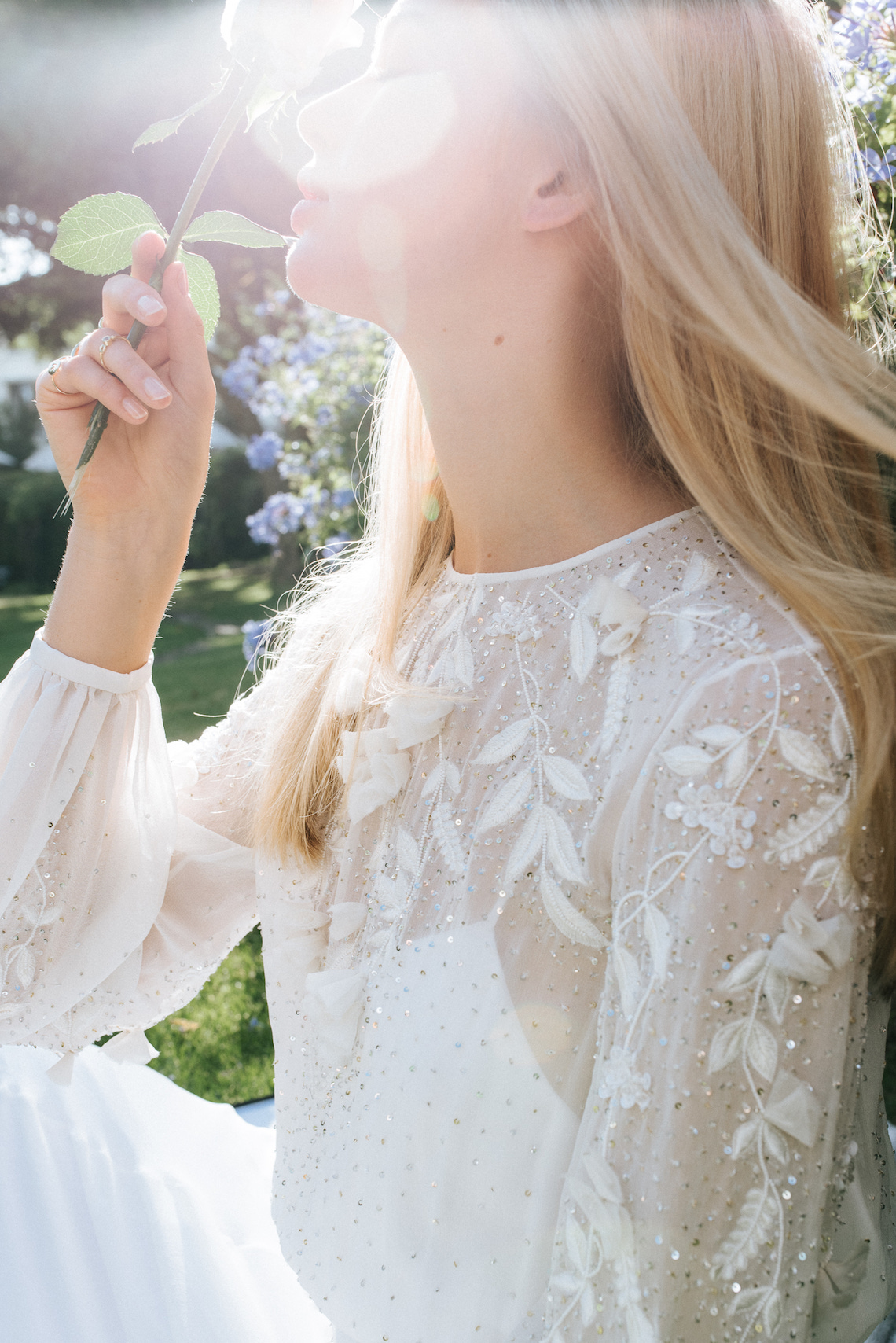 Ethereal Garden South African Wedding Inspiration With Ultra Cool Wedding Dresses – Marilyn Bartman 32