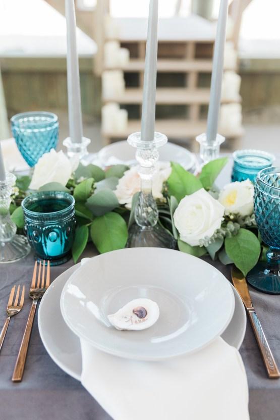 Intimate Southern Boho Beach Wedding in Charleston – Ava Moore Photography 36