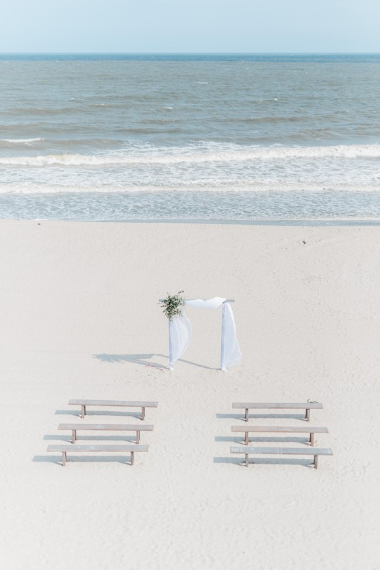 Intimate Southern Boho Beach Wedding in Charleston – Ava Moore Photography 63