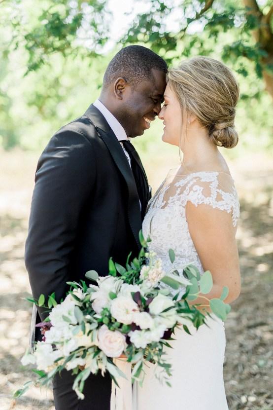 Light and Airy Belgium Garden Wedding – Elisabeth Van Lent 13