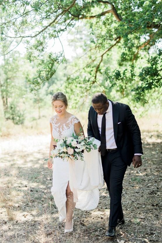 Light and Airy Belgium Garden Wedding – Elisabeth Van Lent 15