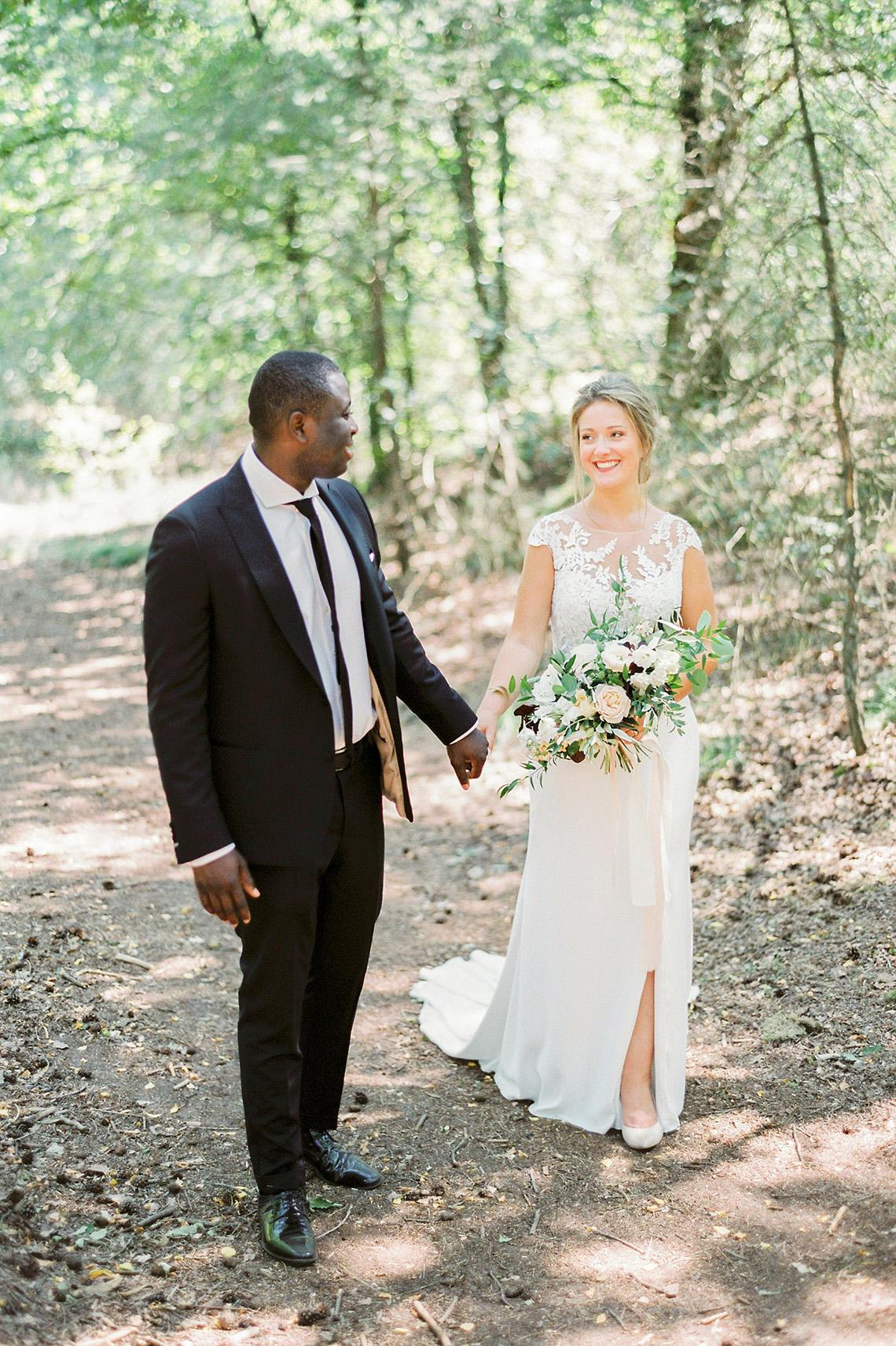 Light and Airy Belgium Garden Wedding – Elisabeth Van Lent 19