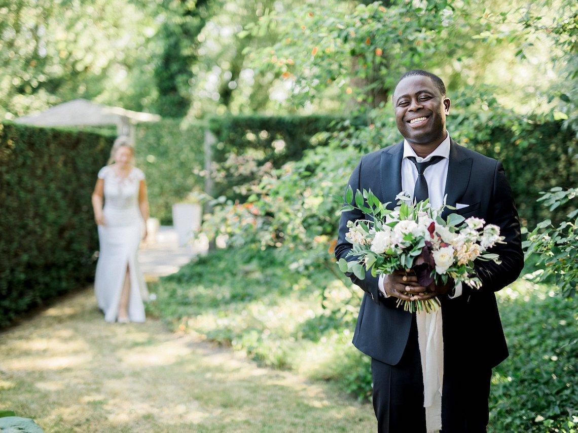 Light and Airy Belgium Garden Wedding – Elisabeth Van Lent 52