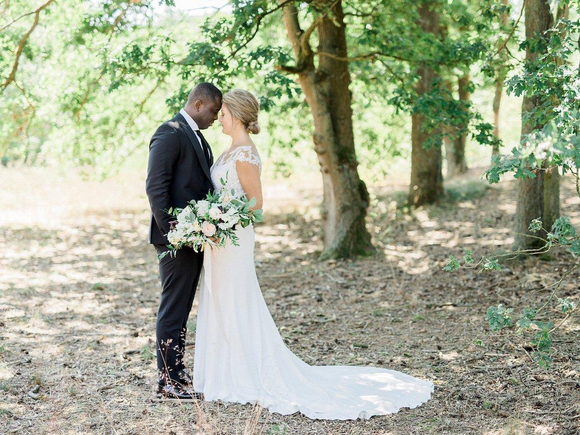 Light and Airy Belgium Garden Wedding – Elisabeth Van Lent 54