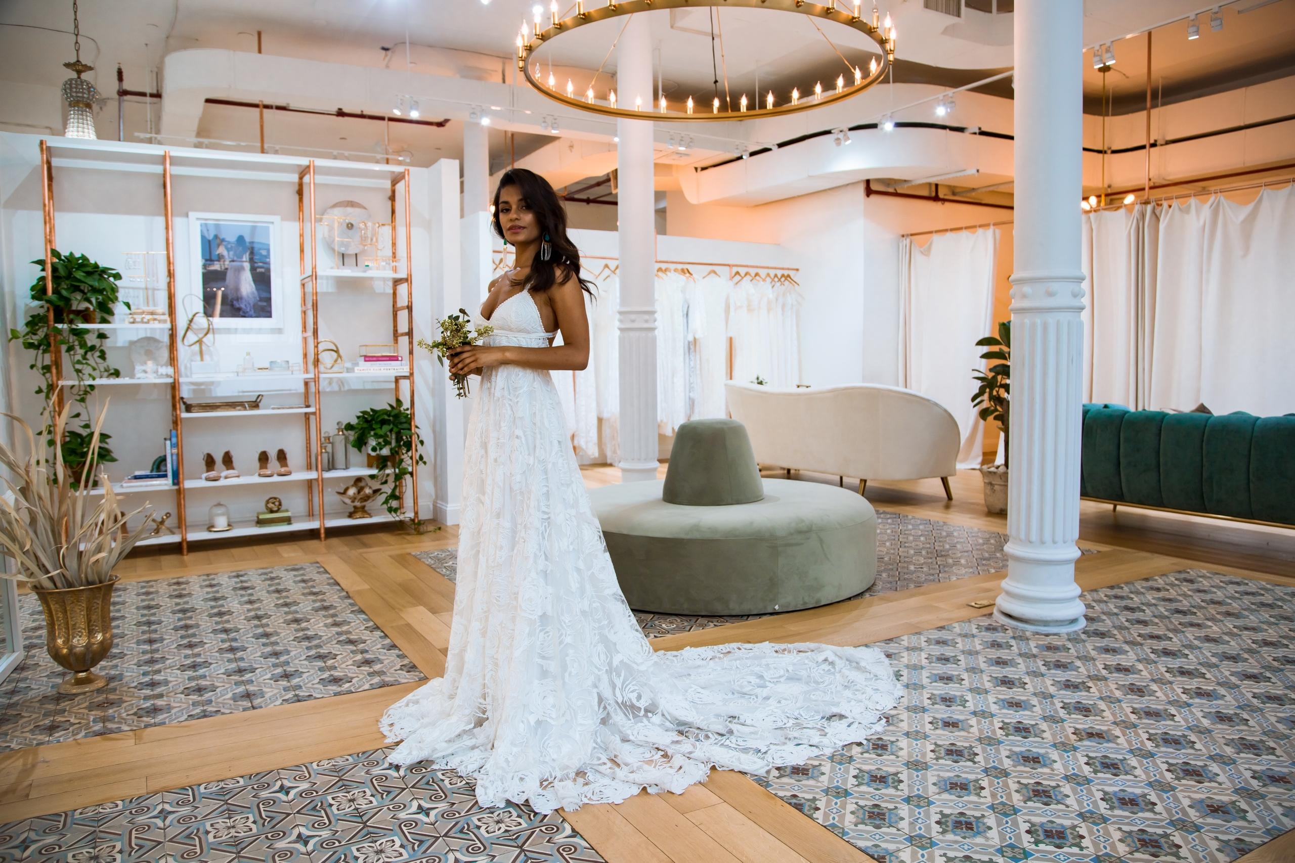 10 Reasons You Should Buy Your Wedding Dress At Grace Loves Lace Nyc,Mermaid Backless Wedding Dresses Uk