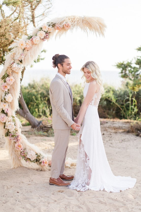 Dreamy Romantic Formentera Spain Honeymoon and Wedding Inspiration – Sandra Aberg 11