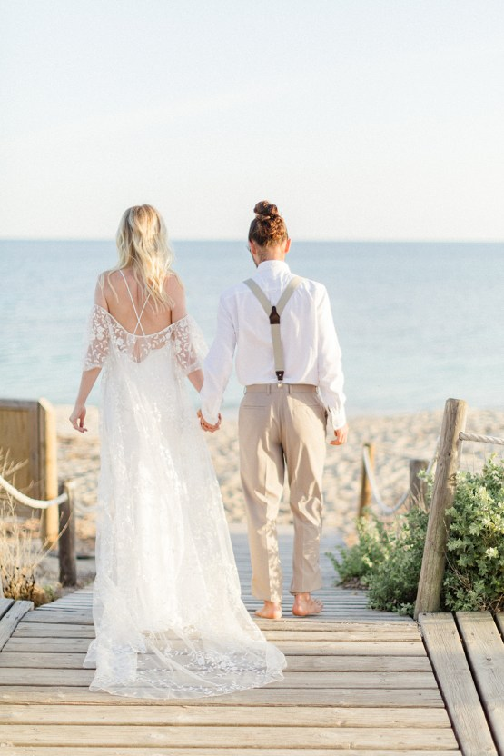 Dreamy Romantic Formentera Spain Honeymoon and Wedding Inspiration – Sandra Aberg 17