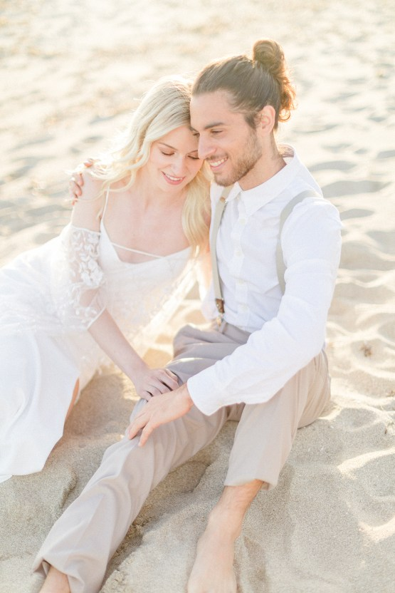 Dreamy Romantic Formentera Spain Honeymoon and Wedding Inspiration – Sandra Aberg 18