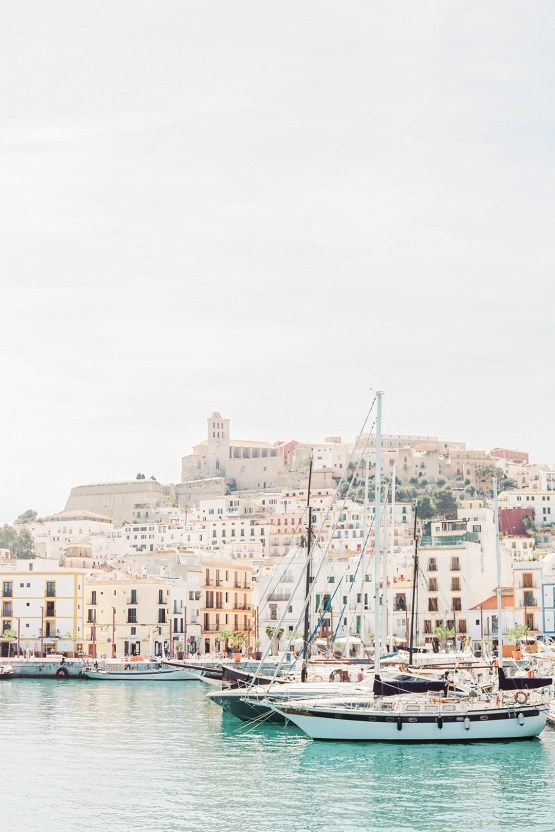 Dreamy Romantic Formentera Spain Honeymoon and Wedding Inspiration – Sandra Aberg 24