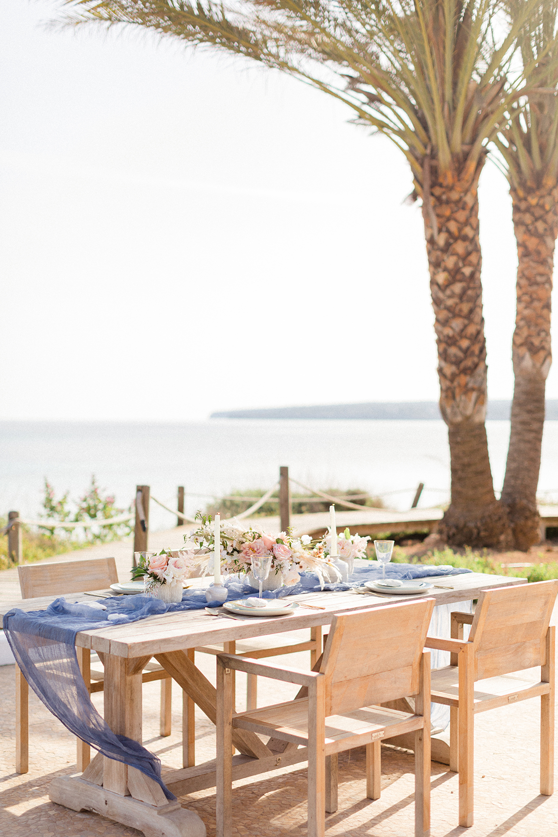 Dreamy Romantic Formentera Spain Honeymoon and Wedding Inspiration – Sandra Aberg 32