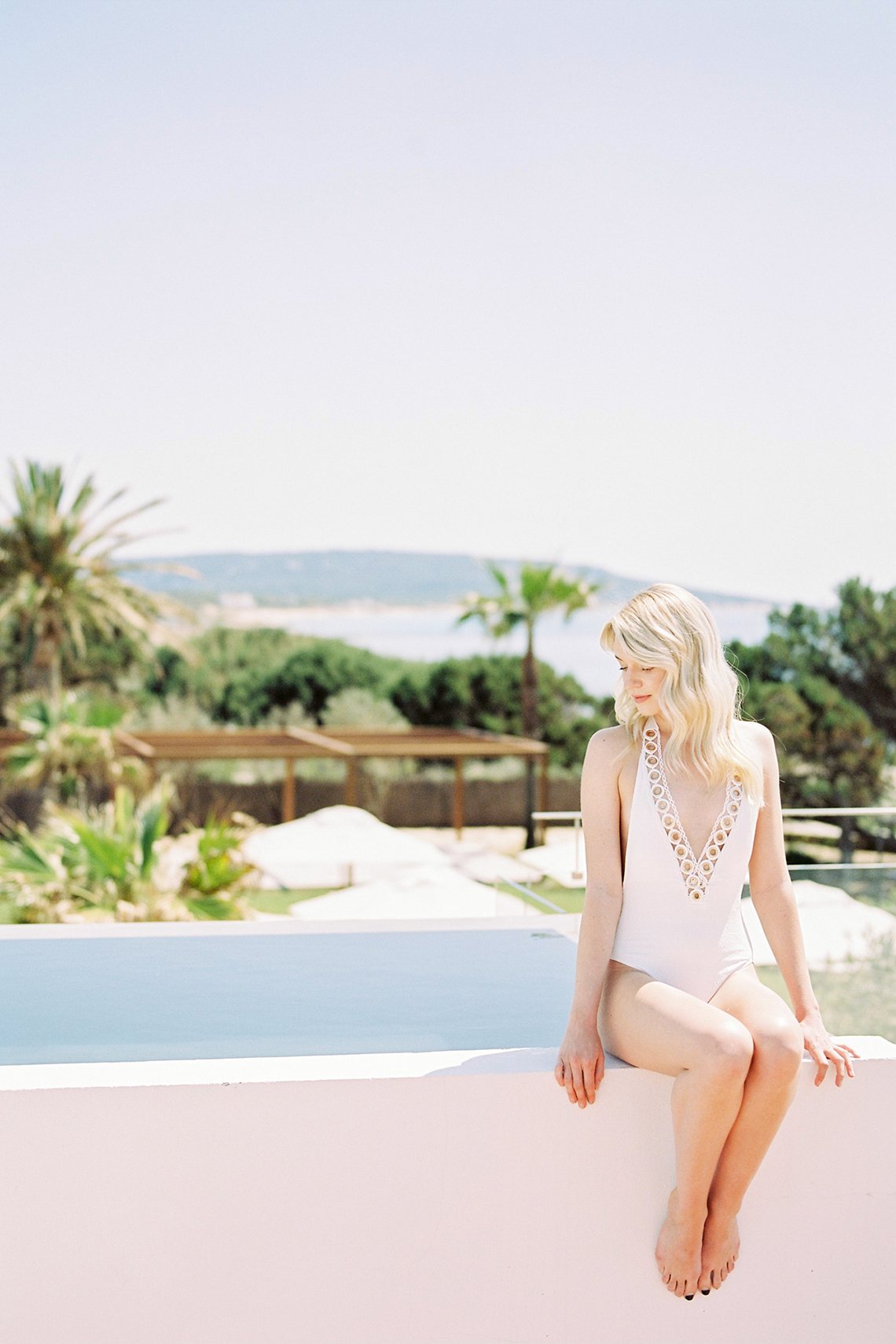Dreamy Romantic Formentera Spain Honeymoon and Wedding Inspiration – Sandra Aberg 37