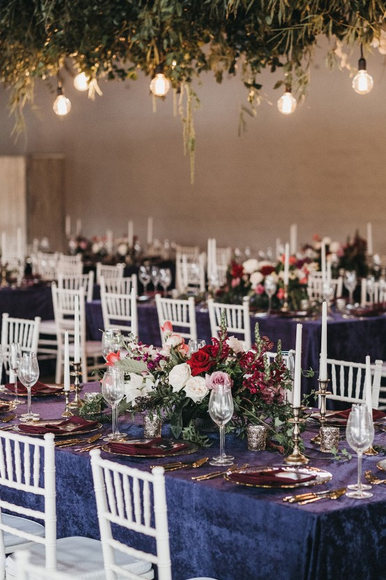 Floral-Rich Boho South African Winter Wedding – Dean Maber 25