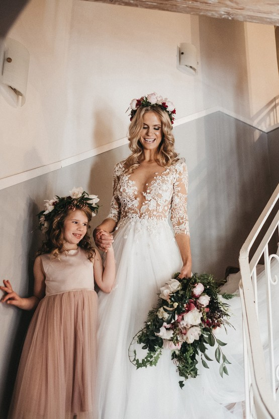 Floral-Rich Boho South African Winter Wedding – Dean Maber 33
