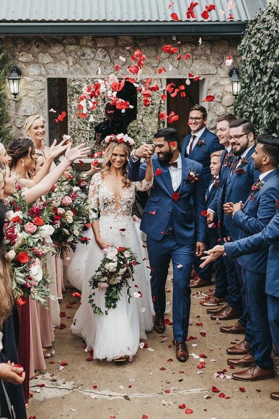 Floral-Rich Boho South African Winter Wedding – Dean Maber 37