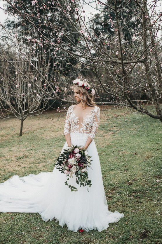 Floral-Rich Boho South African Winter Wedding – Dean Maber 38
