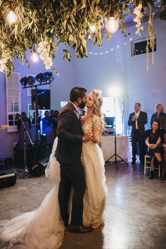 Floral-Rich Boho South African Winter Wedding – Dean Maber 47