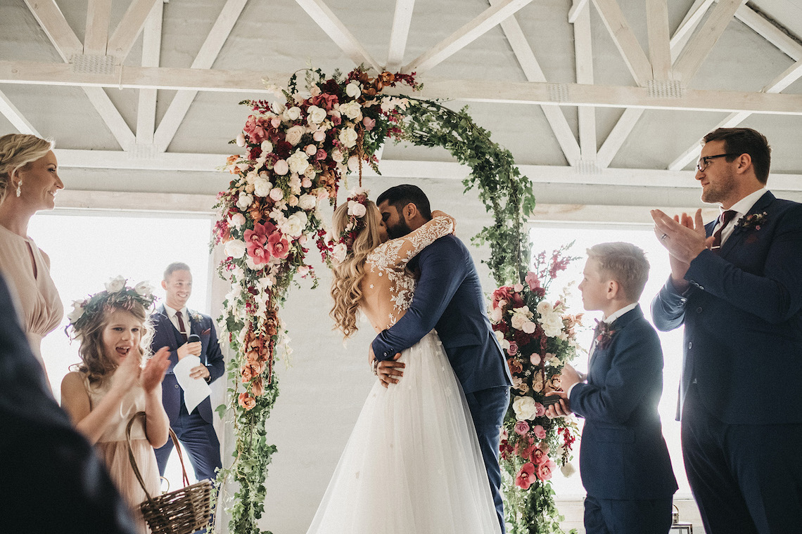 Floral-Rich Boho South African Winter Wedding – Dean Maber 6