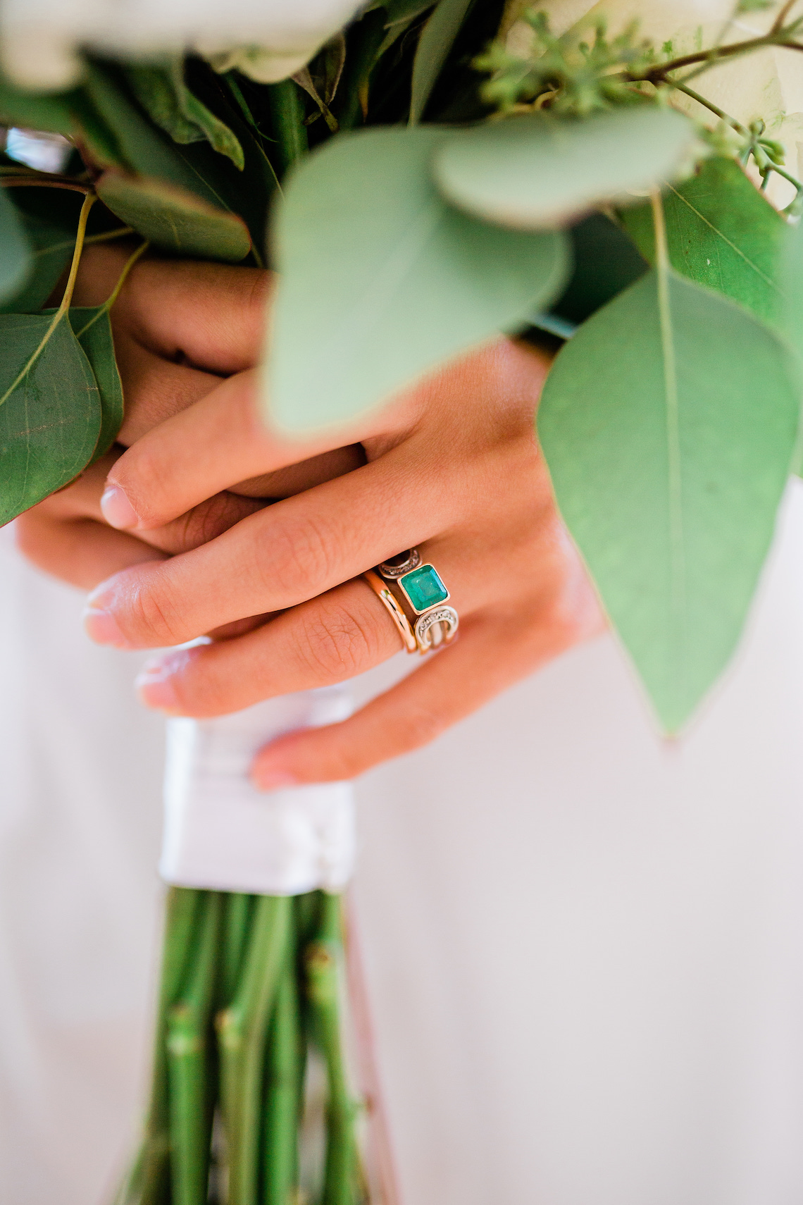 Playful and Intimate North Shore Oahu Beach Wedding – Chelsea Stratso Photography 36