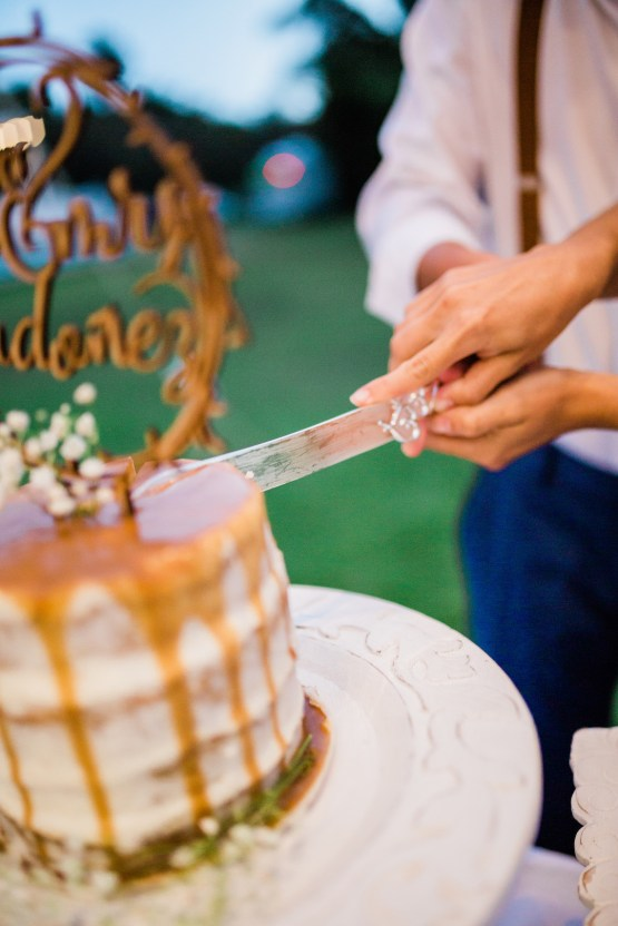 Playful and Intimate North Shore Oahu Beach Wedding – Chelsea Stratso Photography 41