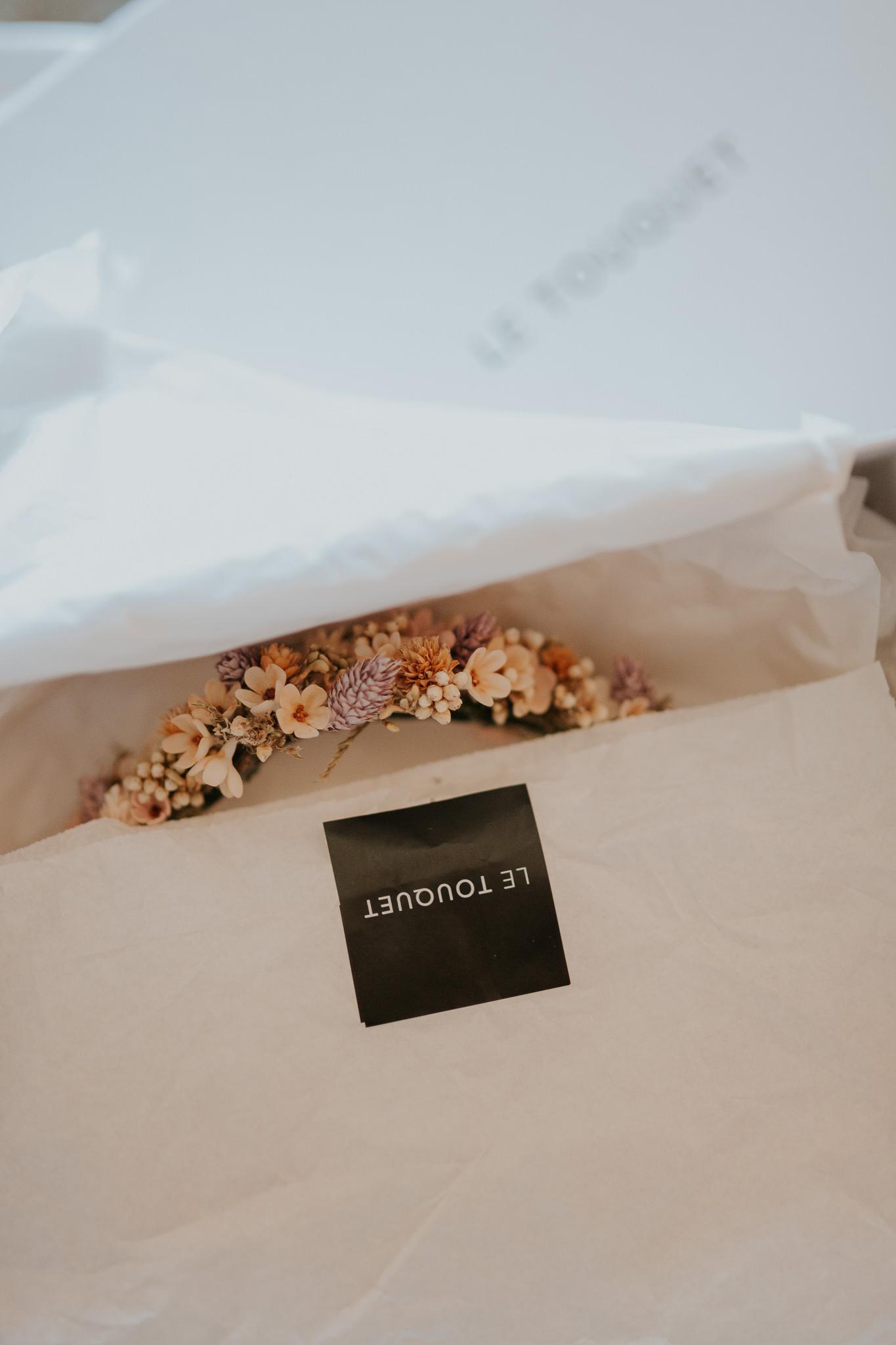Romantic and Fashionable Spanish Boho Wedding – Javier Berenguer 16