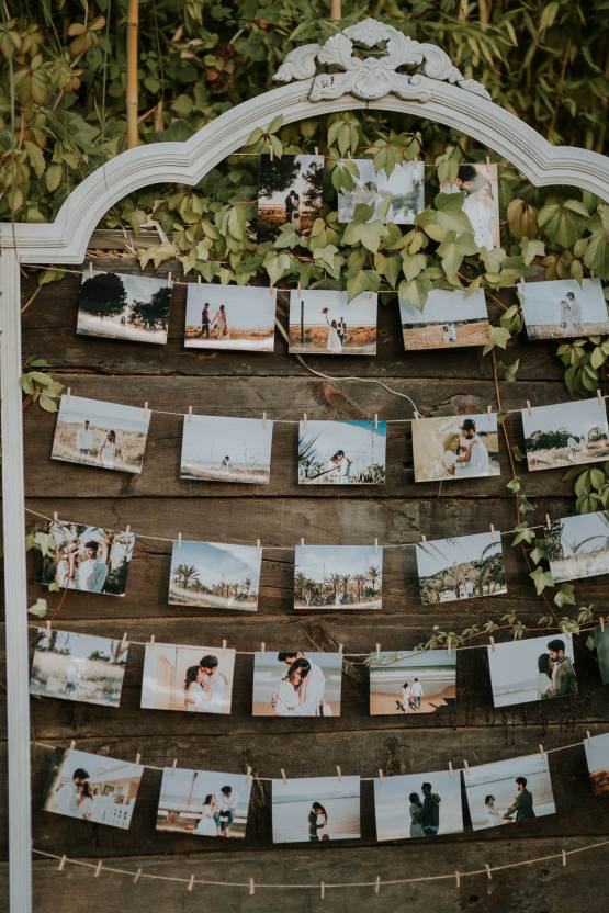 Romantic and Fashionable Spanish Boho Wedding – Javier Berenguer 32