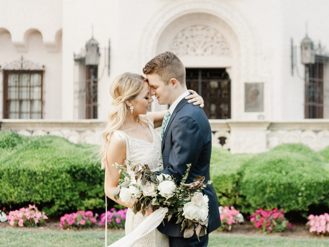 Rustic Spanish Wedding Inspiration From San Antonio Texas – Faith Roper Photography 3